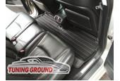 Стильные коврки в салон вашего автомобиля!