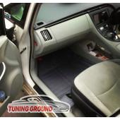 Коврики в салон прямоугольник Prius 30 2012-2016