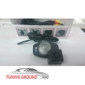 Камера заднего вида для Тойота Corolla 150 2007-2013 год