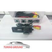 Камера заднего вида для Toyota Highlander 2007-2013 год