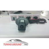 Камера заднего вида для Hyundai Solaris 2010 - год