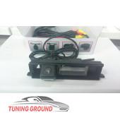 Камера заднего вида для Toyota Rav4 2006-2012 год