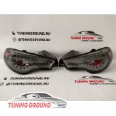 Задние фонари тюнинг для Toyota GT 86, Suburu BRZ