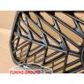 Решетка радиатора TRD для Toyota Hilux 2018+