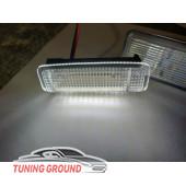 Подсветка в двери LED