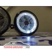 Противотуманные фары LED