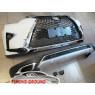 Комплект для переделки RAV4 в стиль Lexus RX 2016-2017