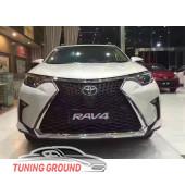 Комплект для переделки RAV4 в стиль Lexus RX 2016-2019