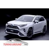 Обвес TRD Led на Toyota Rav4 2020+