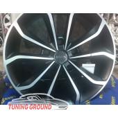 Литые диски R20 Mak вариант 3
