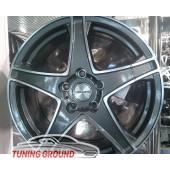 Литые диски  R17 TG Racing Вариант 1