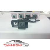 Камера заднего вида для Toyota Land Cruiser 100; Prado 120